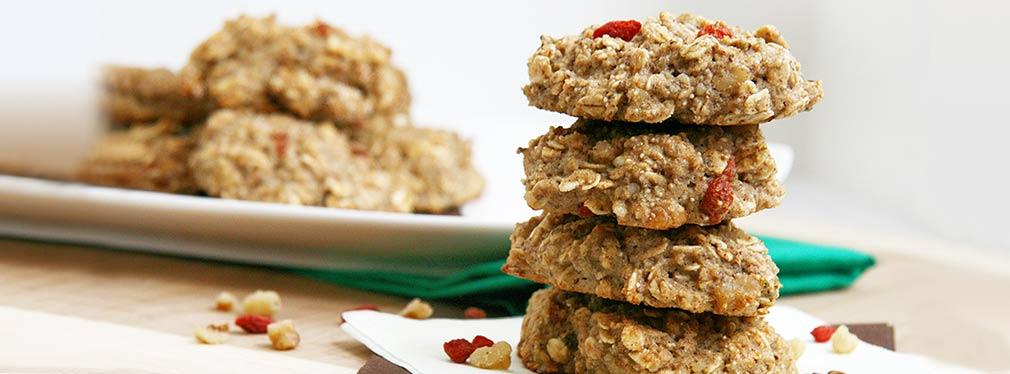 Dolci per colazione sana ed equilibrata