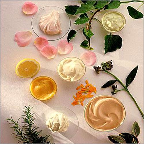 Perchè cosmetici naturali fai da te