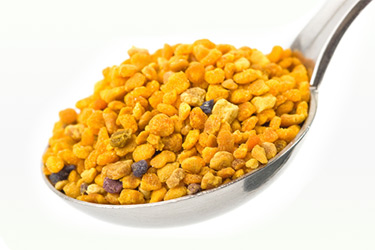 Valori nutrizionali polline: proteine, aminoacidi, vitamine, kcal