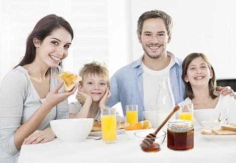 Miele di melata benefici