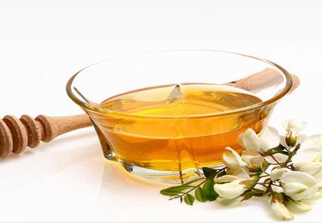 Aceto di miele bio non pastorizzato -benefici