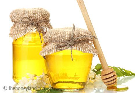 Miele di acacia proprietà