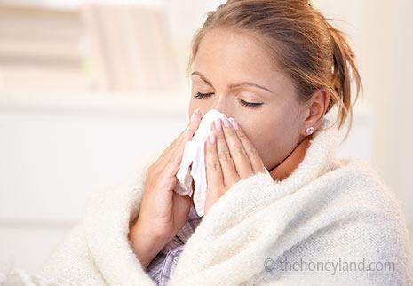 Aumentare le difese immunitarie: 5 migliori rimedi naturali