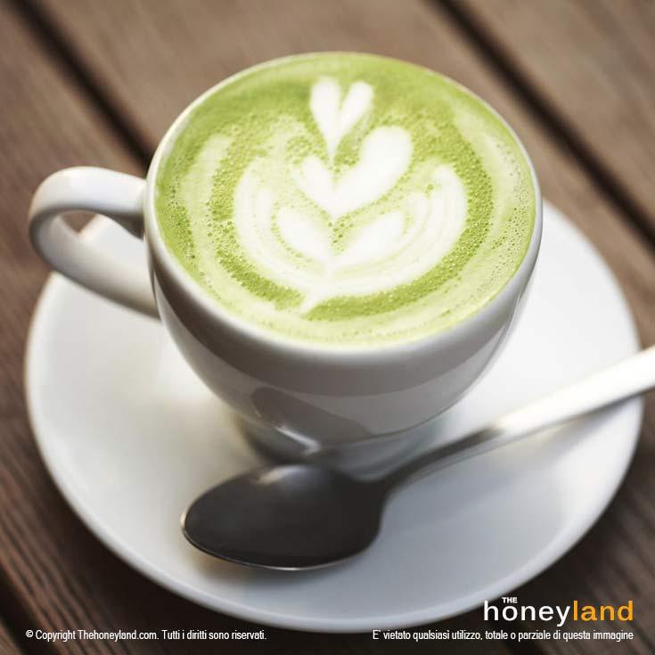 Matcha Latte ha benefici? Miti e verità