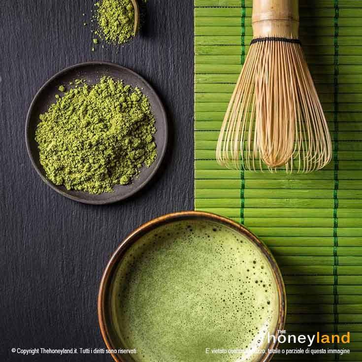 Matcha: 7 miti da sfatare sul tè verde matcha in polvere